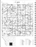 St. George Township, Benton County 1983